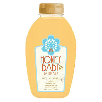 Honey Baby Naturals Honey Baby Knot My Honey Instant Detangler - 11.25 oz