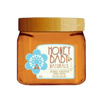 Honey Baby Naturals Honey Baby Honey Nectar Body Jelly - 10 oz