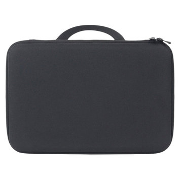 Wanxinda Action Camera Bag-black-Large, Black