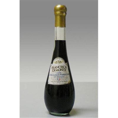 Francesca di Monte 16503 6-8.45 fl oz. 4 Leaf 5 Year Balsamic Vinegar of Modena