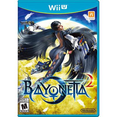 Bayonetta 2 Nintendo Wii U [WIIU]