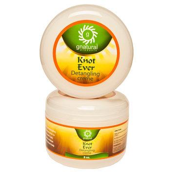 G'Natural Knot Ever Detangling Crème - 8 oz