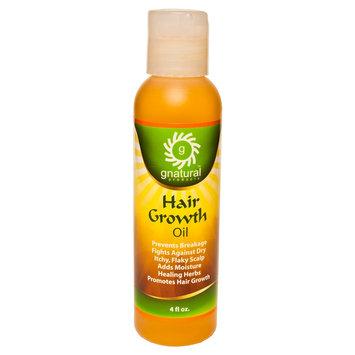 G'Natural Hair Growth Oil - 4 oz