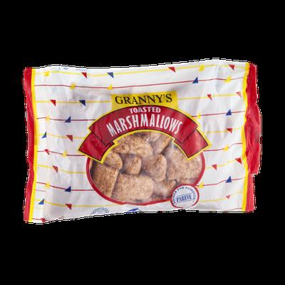 Granny's Toasted Marshmallows