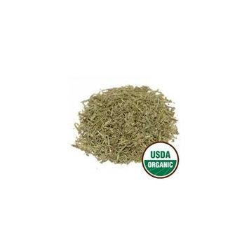 Shavegrass Herb Organic Cut & Sifted - Equisetum arvense, 1 lb