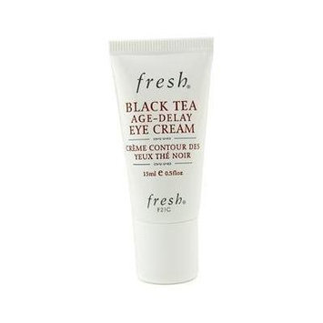 Fresh Black Tea Age-Delay Eye Cream 0.5 oz
