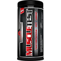 MuscleTest Testosterone Booster / Estro Blocker / Adrenal support