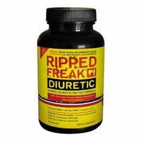 Ripped Freak Diuretic, 48 Capsules