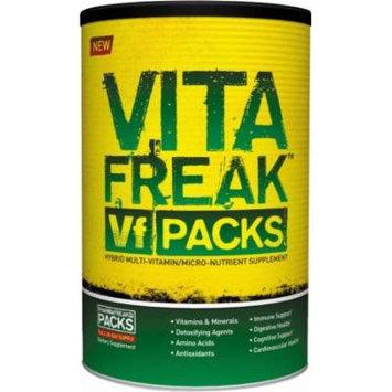 Vita-Freak, 30 Packs