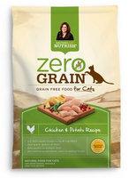 Nutrish Zero Grain Chicken & Potato Recipe
