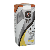 Gatorade® Fit Series 03 Recover Mango Pineapple Protein Restorative Smoothie