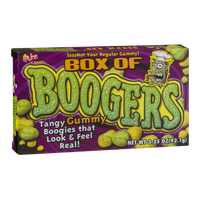 Flix Candy Box of Boogers