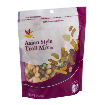Ahold Asian Style Trail Mix