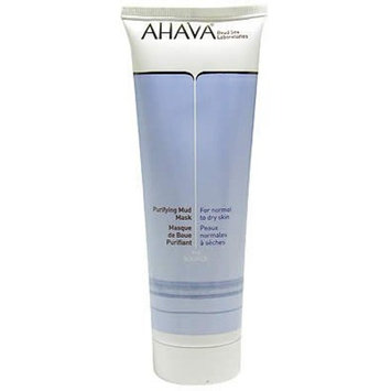 Ahava Ahava Purifying Mud Mask - Normal to Dry