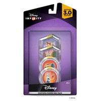 Disney Infinity 3.0 Zootopia Power Disc Pack Accessory
