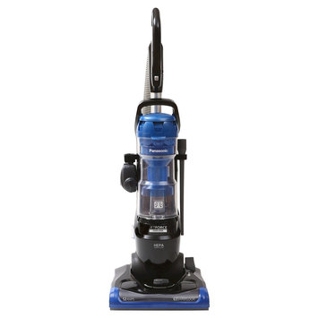Panasonic Upright Vacuum - Blue