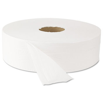 Windsoft Super Jumbo Roll Toilet Tissue (Pack of 6)
