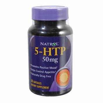 Natrol 5-HTP 50 mg 30 Caps