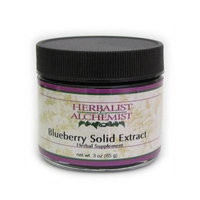 Blueberry Solid Extract-3 Oz. (3 pack)