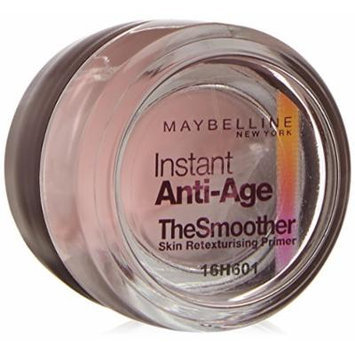 Maybelline Instant Anti-Age The Smoother Skin Retexturising Primer