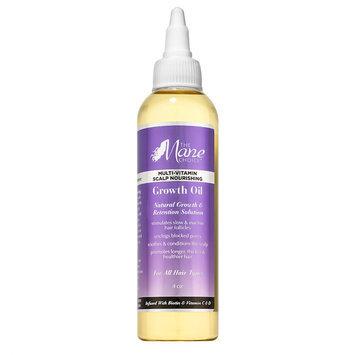 The Mane Choice Hair Growth Oil - 4 oz