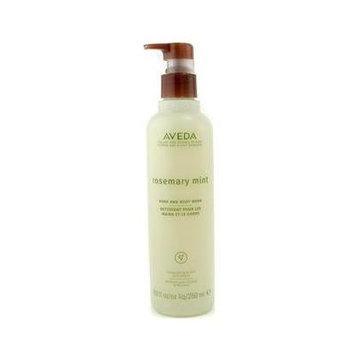 Aveda Body Care 8.5 Oz Rosemary Mint Hand & Body Wash For Women