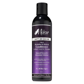 The Mane Choice 3 in 1 Conditioner - 8 oz