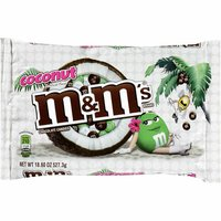 M&M'S Coconut Chocolate Candies