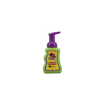 Green Beaver Jr Foaming Hand Soap Boreal Berries 7.60 Ounces