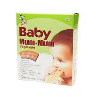 Baby Mum-Mum Rice Rusks