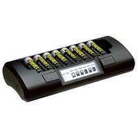 POWEREX MH-C801D Charger