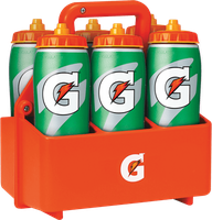 Gatorade® Squeeze Bottle Carrier
