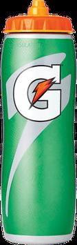 Gatorade® Tpr Squeeze Bottle
