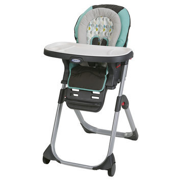 Graco Duo Diner LX Highchair - Groove