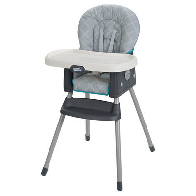Graco Simple Switch Highchair - Finch