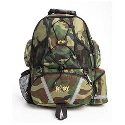Baby Sherpa Diaper Backpack - Real Tree Camo