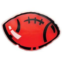 Coolkidz Reusable Cold Pack, Football