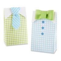 Aspen Brands Kate Aspen 24 Piece My Little Man Candy Bags Set