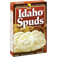 Idaho Spuds Mashed Potatoes - 12 Pack