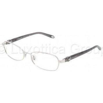 TIFFANY Eyeglasses TF 1074B 6071 Silver 54MM