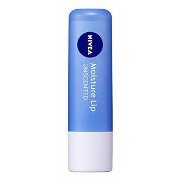 NIVEA Unscented Lip Care