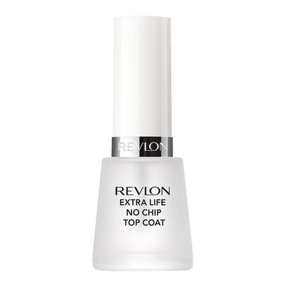 Revlon Nail Care Extra Life Top Coat .5 Fl Oz