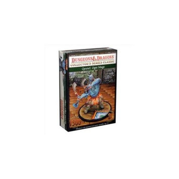 Gale Force 9 71004 Dungeons And Dragons Qesnef Classic S2 2 Miniature Games