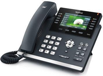 Yealink SIP-T46G-AC Ultra-Elegant Gigabit IP Phone