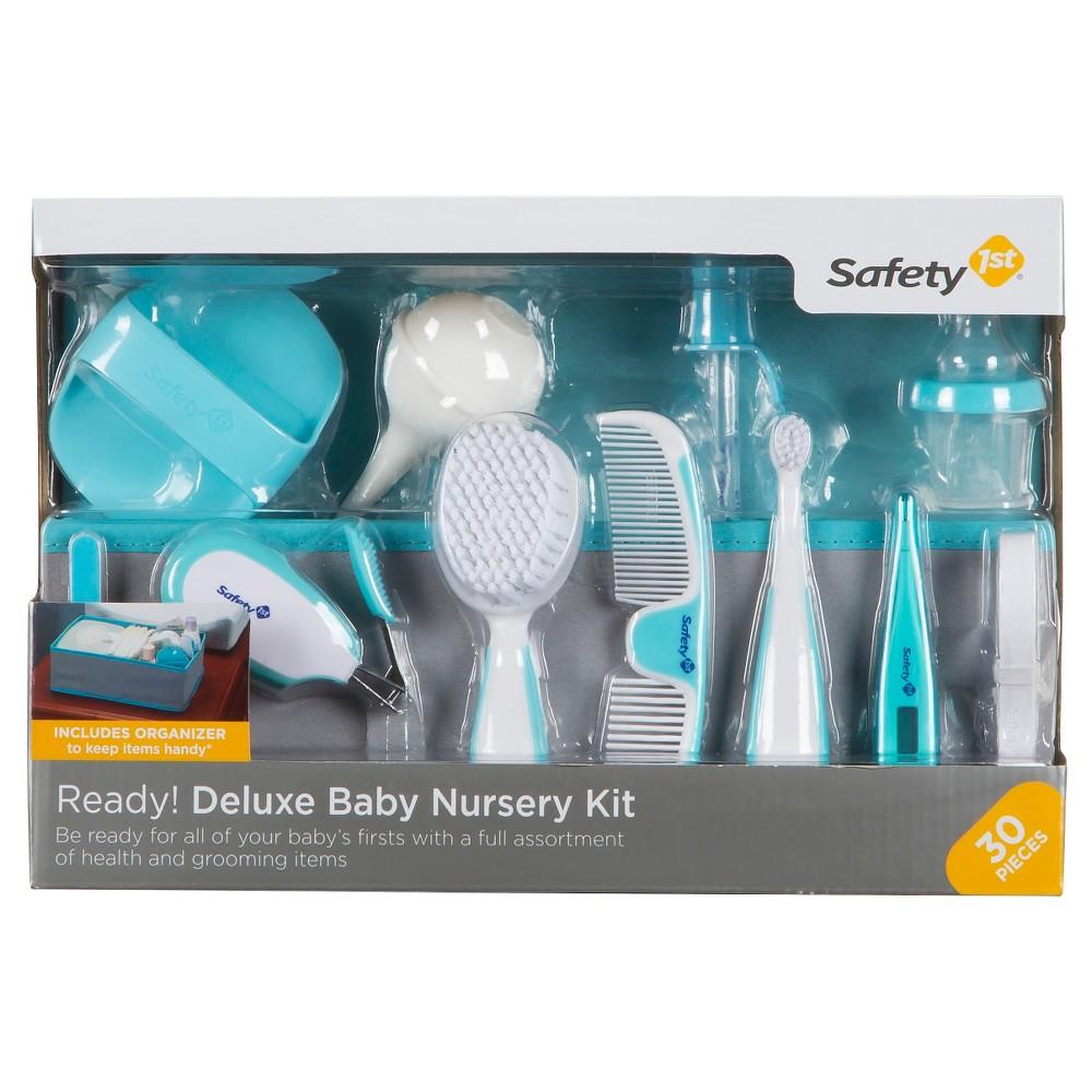 Safety 1st Ready! Deluxe Baby Nursery Kit - Little Lagoon