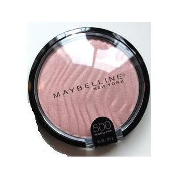 Maybelline Illuminator Blush