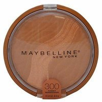 1 New Maybelline Bronzer 300 Sunset Rendezvous Blush