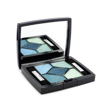 Dior 374 Blue Lagoon Eyeshadow Palette
