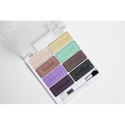 Wet N Wild Going in the Wild Palette- Limited Edtion