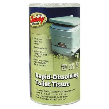 Century Rapid-Dissolving Toilet Tissue